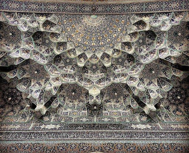 Minunatiile Iranului, in poze superbe - Poza 13