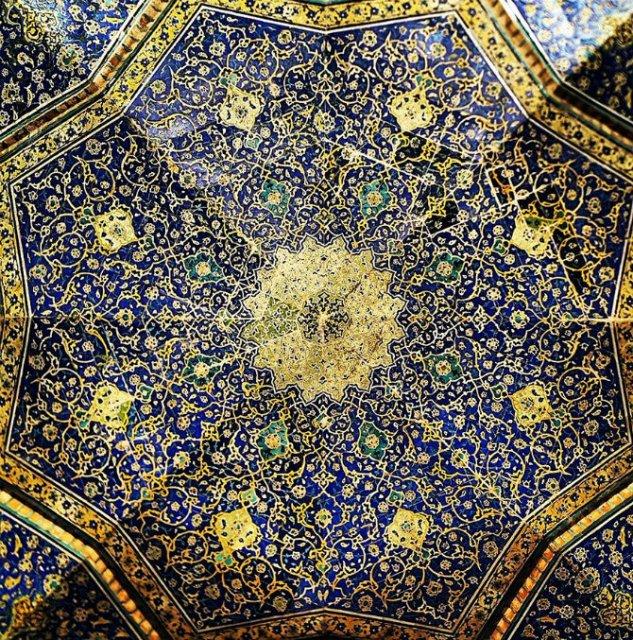 Minunatiile Iranului, in poze superbe - Poza 15