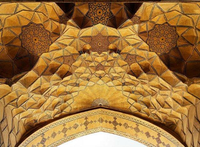 Minunatiile Iranului, in poze superbe - Poza 16