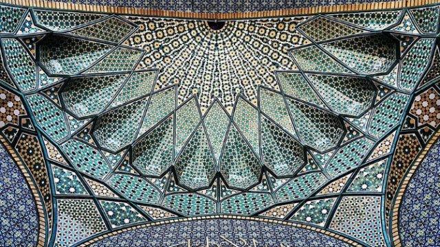 Minunatiile Iranului, in poze superbe - Poza 3
