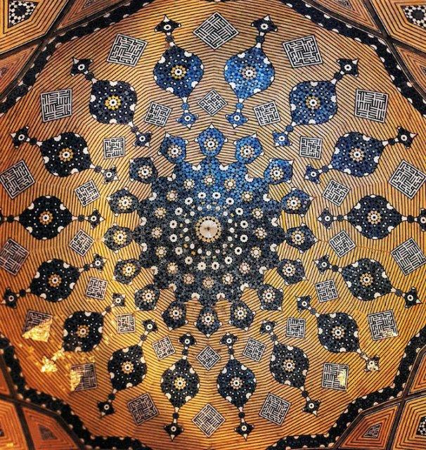 Minunatiile Iranului, in poze superbe - Poza 4