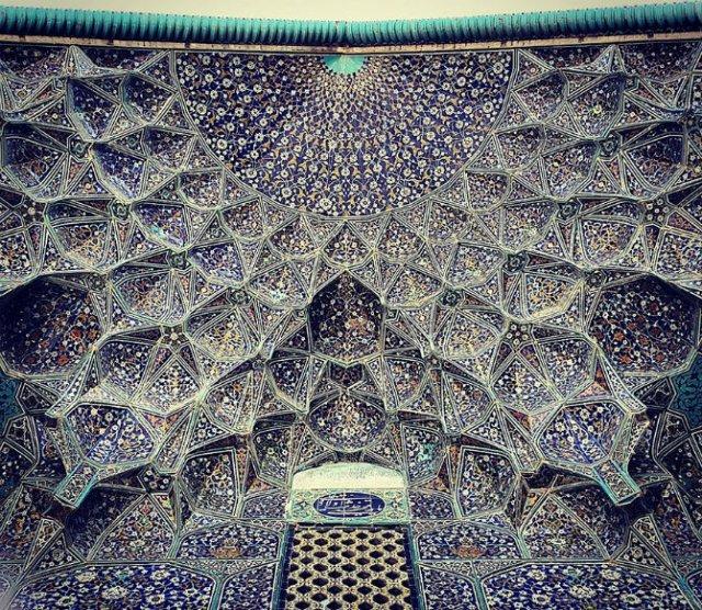 Minunatiile Iranului, in poze superbe - Poza 5