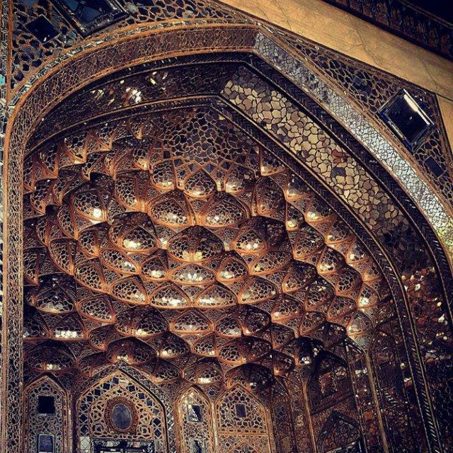 Minunatiile Iranului, in poze superbe - Poza 6