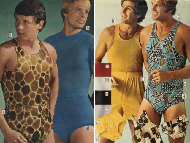Inapoi in timp: Moda anilor `70 in reclame celebre ale epocii - Poza 2