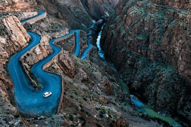 Nat Geo Travel: 10 fotografii care iti taie respiratia - Poza 3