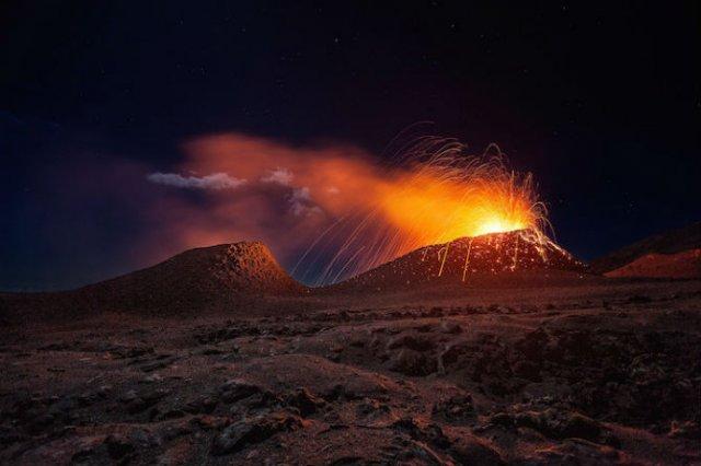 Nat Geo Travel: 10 fotografii care iti taie respiratia - Poza 6
