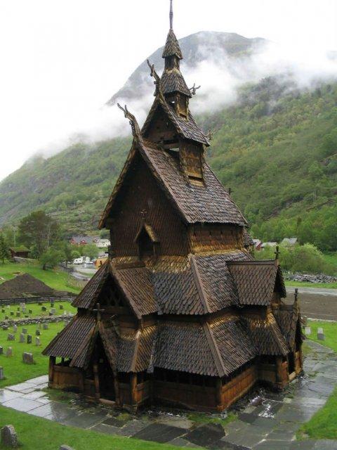 O poveste norvegiana in 11 poze superbe - Poza 2