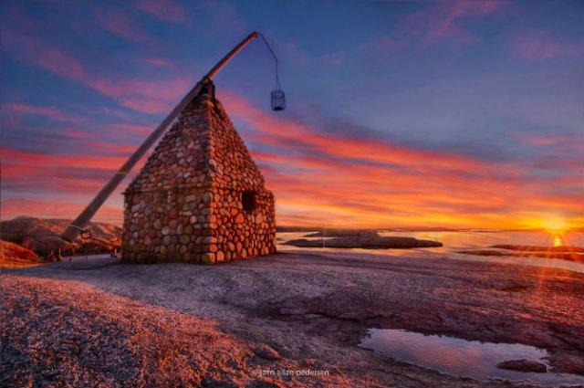 O poveste norvegiana in 11 poze superbe - Poza 8