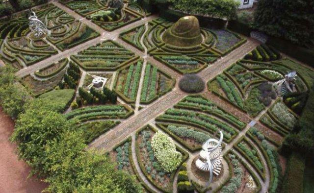 Cele mai frumoase gradini din lume - Poza 11