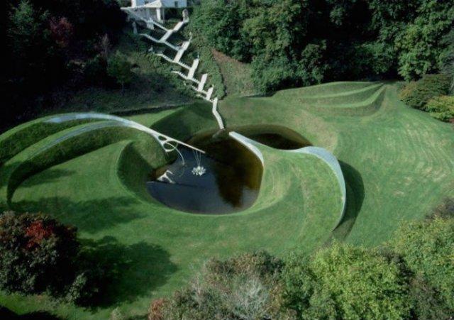 Cele mai frumoase gradini din lume - Poza 12