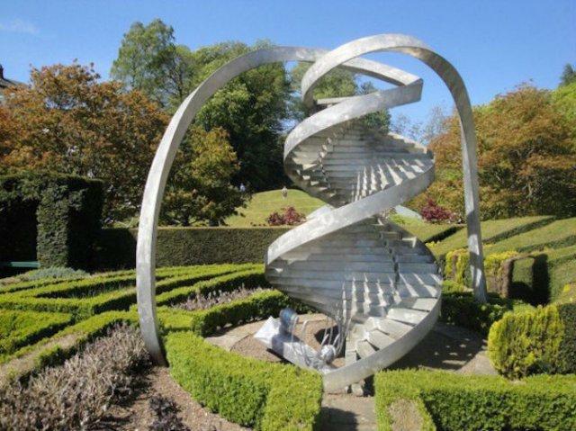 Cele mai frumoase gradini din lume - Poza 13