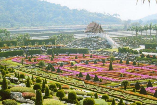 Cele mai frumoase gradini din lume - Poza 14