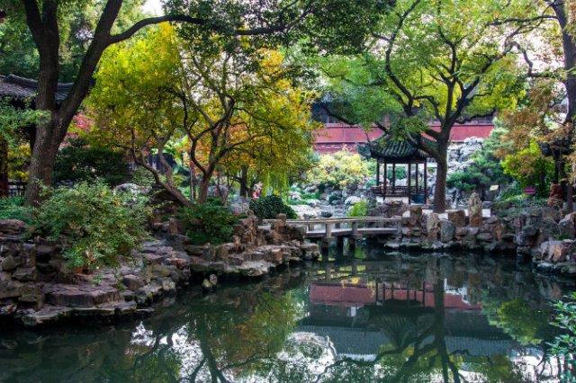 Cele mai frumoase gradini din lume - Poza 17