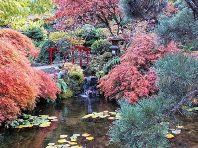 Cele mai frumoase gradini din lume - Poza 5