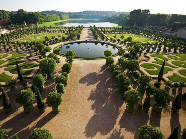 Cele mai frumoase gradini din lume - Poza 6