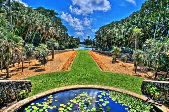 Cele mai frumoase gradini din lume - Poza 9