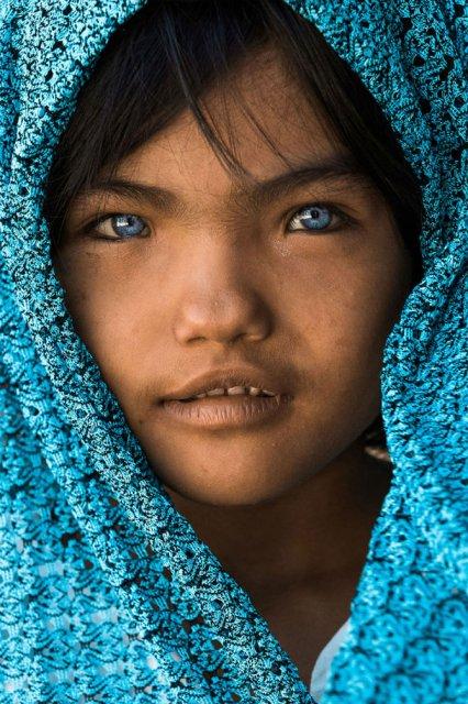 Cum se vad sufletele oamenilor prin ochii nostri - Poza 1
