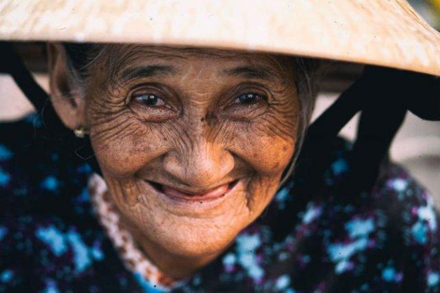 Cum se vad sufletele oamenilor prin ochii nostri - Poza 13