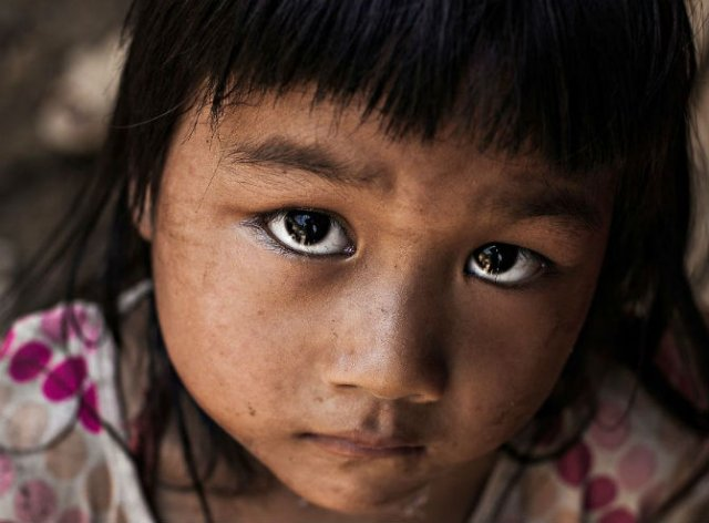 Cum se vad sufletele oamenilor prin ochii nostri - Poza 14