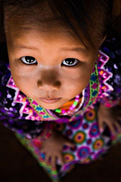 Cum se vad sufletele oamenilor prin ochii nostri - Poza 16