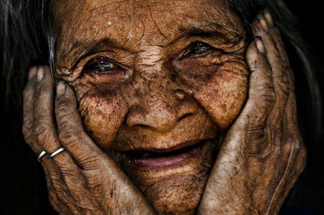 Cum se vad sufletele oamenilor prin ochii nostri - Poza 5