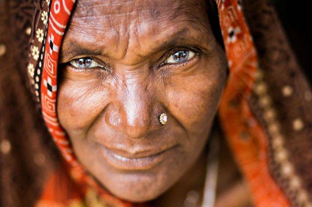 Cum se vad sufletele oamenilor prin ochii nostri - Poza 6