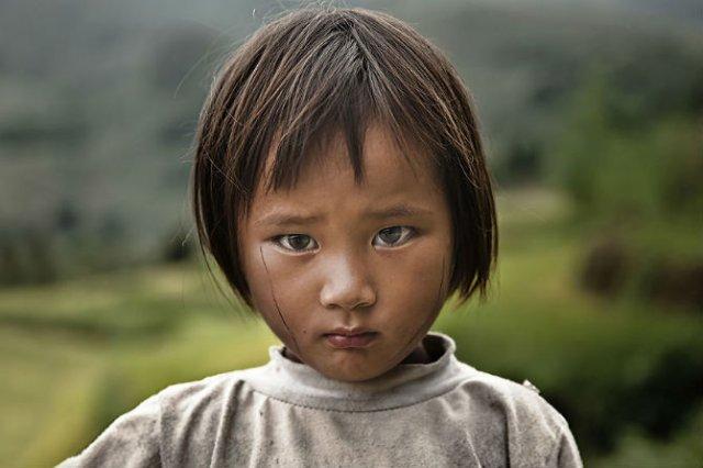 Cum se vad sufletele oamenilor prin ochii nostri - Poza 7