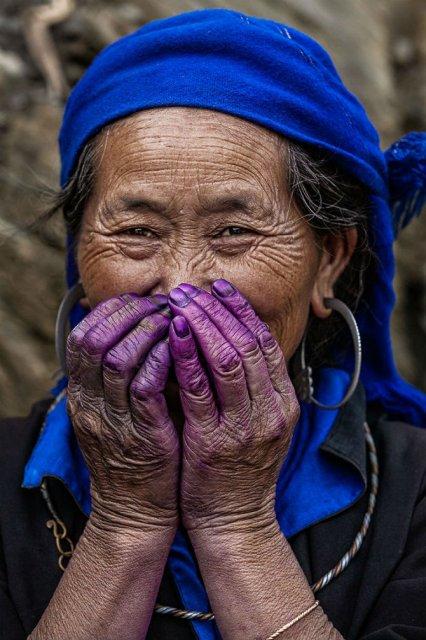 Cum se vad sufletele oamenilor prin ochii nostri - Poza 8