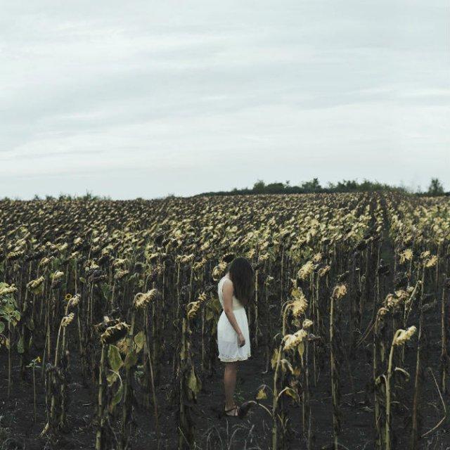 Sentimente si trairi intense, transpuse in fotografii - Poza 10