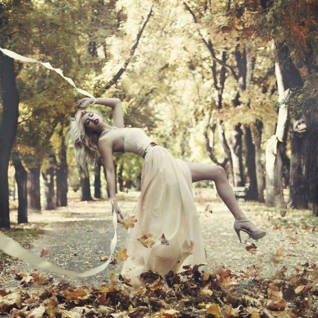 Sentimente si trairi intense, transpuse in fotografii - Poza 11