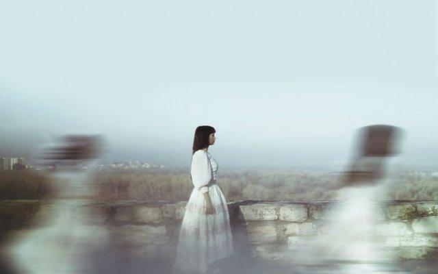 Sentimente si trairi intense, transpuse in fotografii - Poza 18