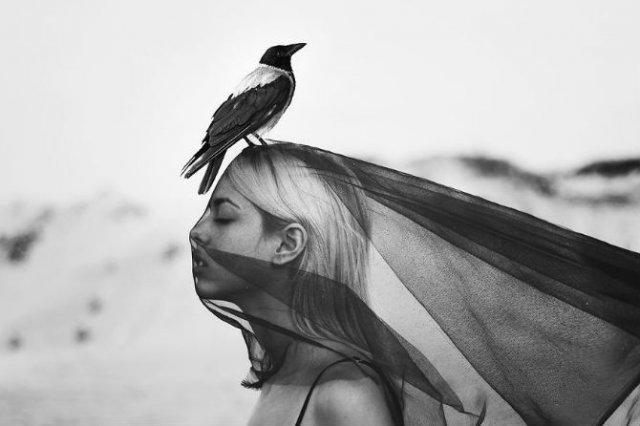 Sentimente si trairi intense, transpuse in fotografii - Poza 6