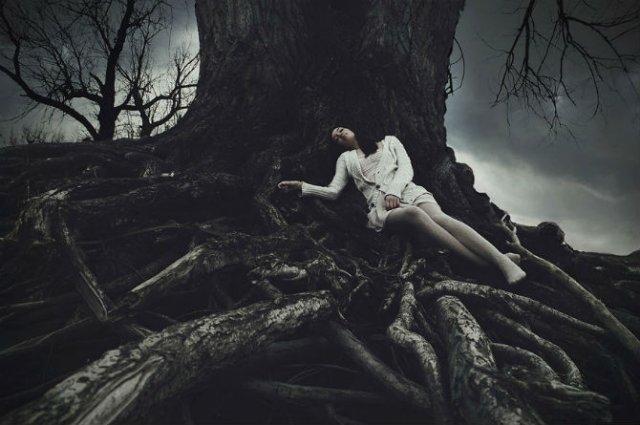 Sentimente si trairi intense, transpuse in fotografii - Poza 7
