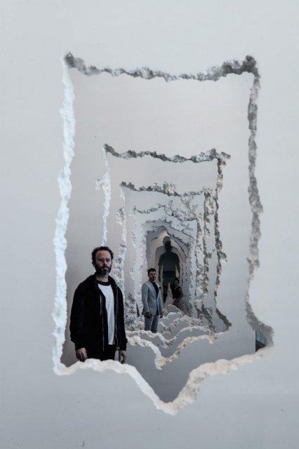 Iluzie arhitecturala in zidurile de care ne lovim - Poza 1