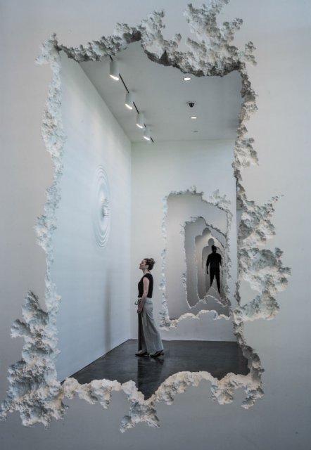 Iluzie arhitecturala in zidurile de care ne lovim - Poza 2