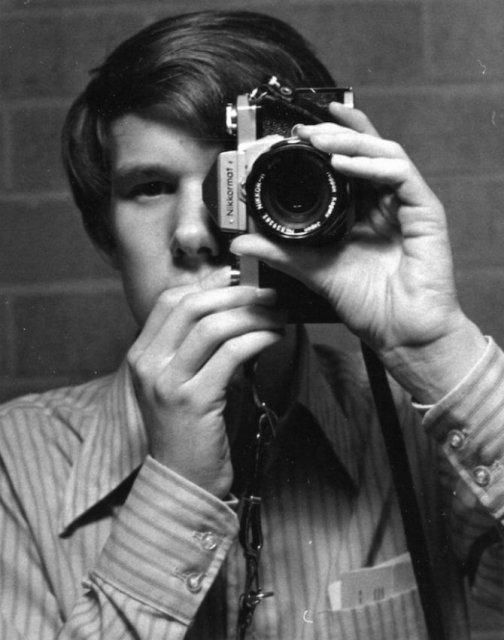 Cele mai vechi selfi-uri din lume - Poza 10