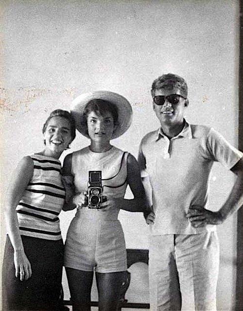 Cele mai vechi selfi-uri din lume - Poza 9