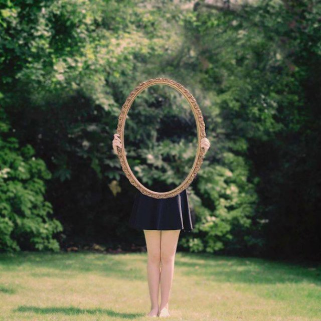 Arta de a deveni invizibil. Cand pasiunea pentru frumos iti da puteri - Poza 4