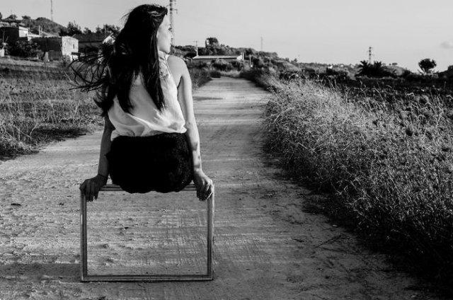 Arta de a deveni invizibil. Cand pasiunea pentru frumos iti da puteri - Poza 7