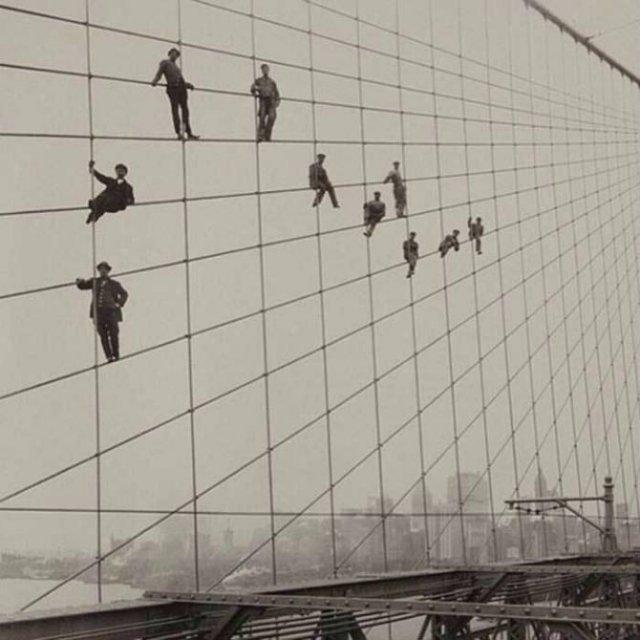 11 Fotografii rare cu momente unice din trecut - Poza 6