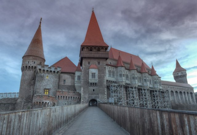 24 de motive pentru a nu vizita Romania - Poza 1