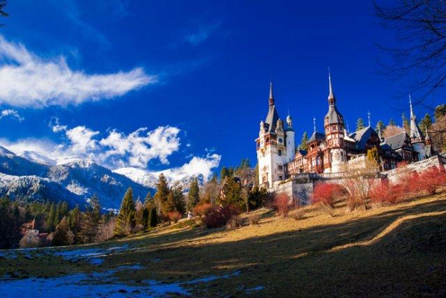 24 de motive pentru a nu vizita Romania - Poza 20