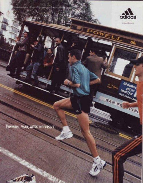 Cum se faceau reclamele la adidasi acum 15 ani - Poza 3