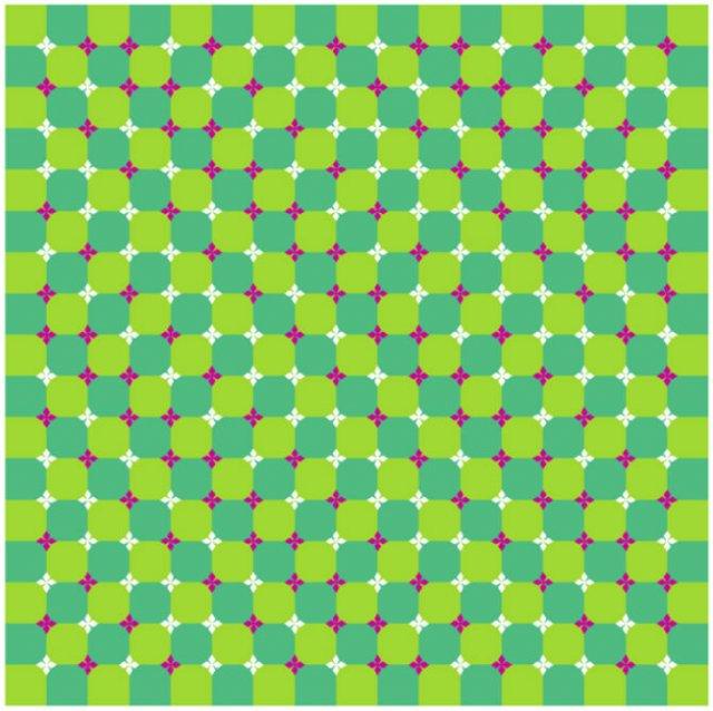 Opt iluzii optice geometrice halucinante - Poza 8