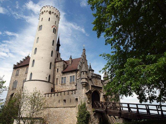 Cele mai frumoase castele din lume (I) - Poza 17
