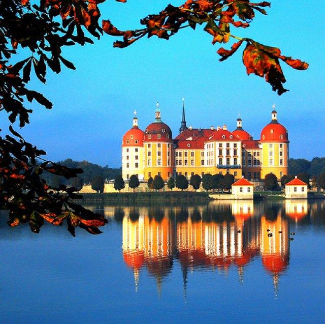 Cele mai frumoase castele din lume (I) - Poza 18