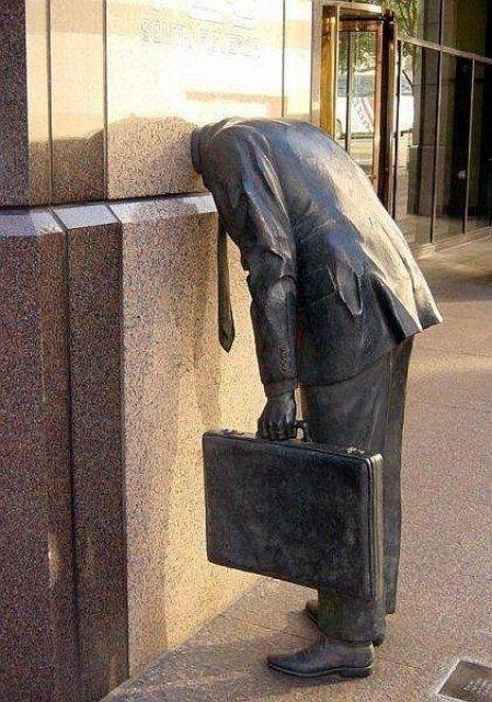Sculpturi haioase din toate colturile lumii - Poza 6