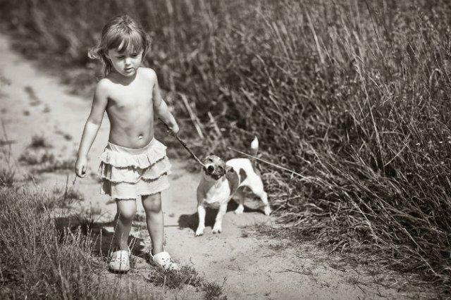 Inapoi in copilarie: Franturi din cele mai frumoase vacante de vara