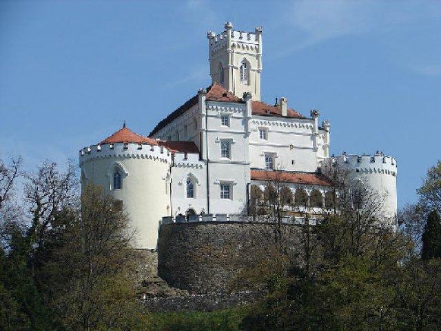 Cele mai frumoase castele din lume (I) - Poza 19