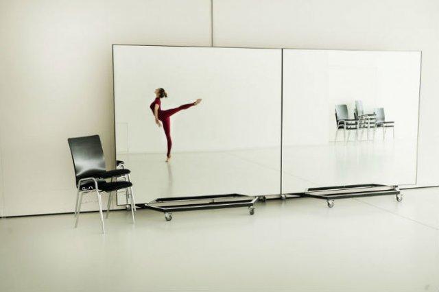Sufletul picioarelor: Frumusetea nevazuta a baletului - Poza 12